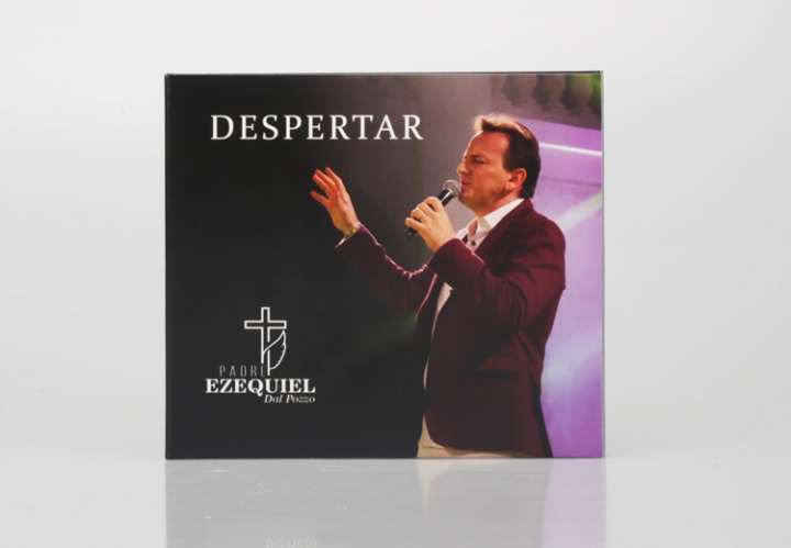 Foto CD e DVD Despertar